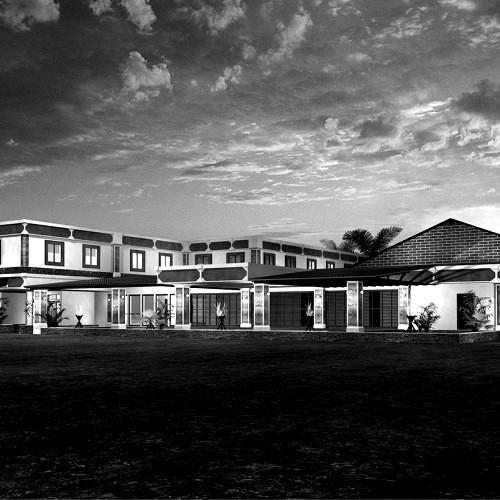 '05 ブライダルホテル