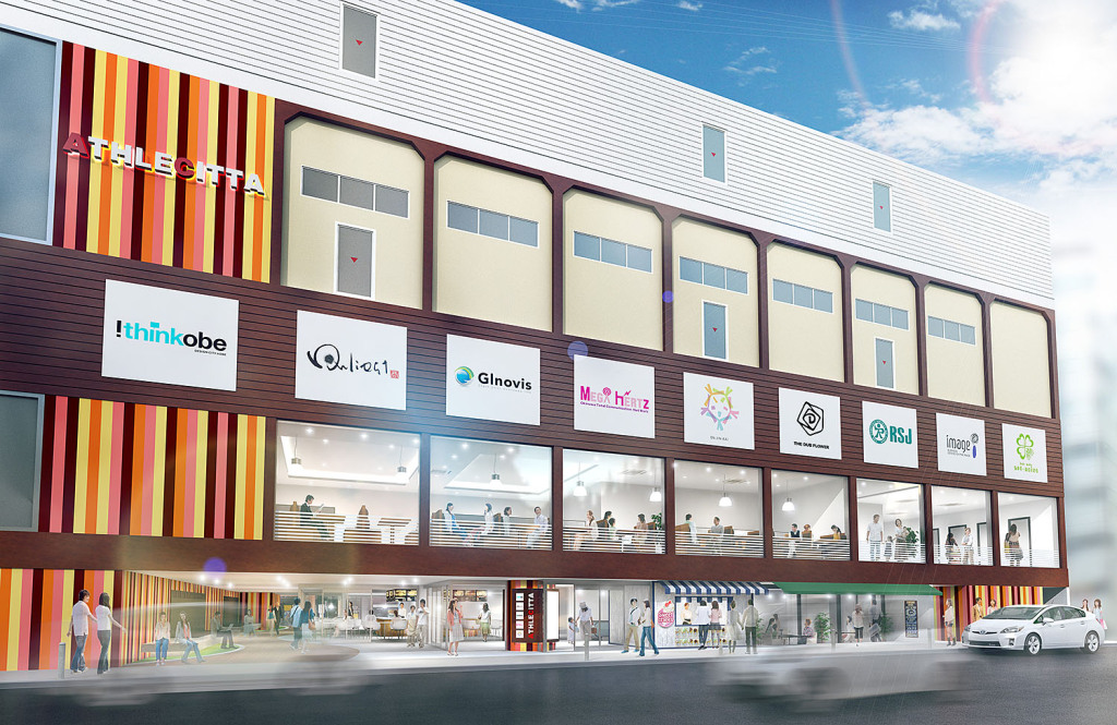'10 商業施設